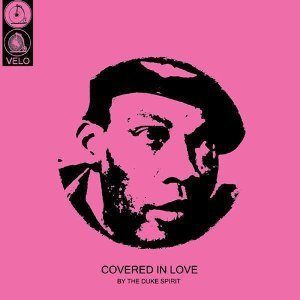 Covered In Love EP