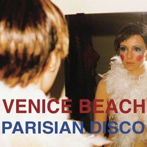 Parisian Disco