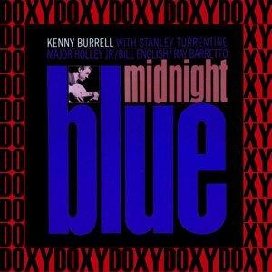 Midnight Blue - The Rudy Van Gelder Edition, Hd Remastered, Doxy Collection