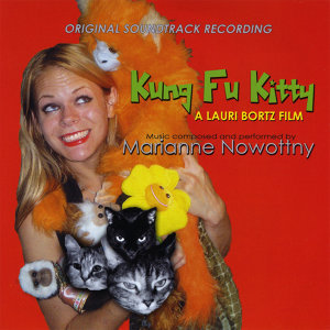 Kung Fu Kitty ( Original Soundtrack Recording)