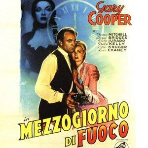 High Noon - From 'Mezzogiorno di Fuoco' Original Soundtrack