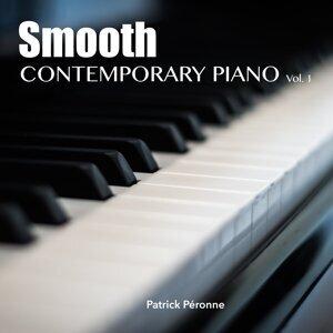 Smooth Contemporary Piano, Vol. 1