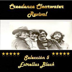 Creedence Clearwater Revival: Selección 5 Estrellas Black