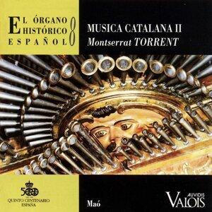 El Órgano Histórico Español, Vol. 8: Musica Catalana II