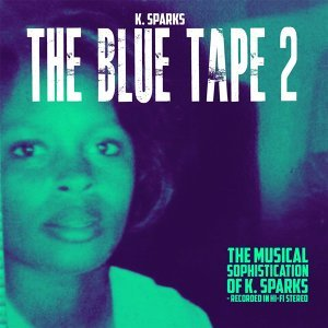 The Blue Tape 2