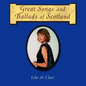 Great Songs And Ballads Of Scotland