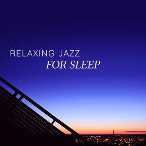 Relaxing Jazz for Sleep – Instrumental Jazz Sounds for Sleep,  Relaxing Music, Deep Sleep