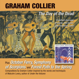 The Day of the Dead + October Ferry + Symphony of Scorpions + Forest Path to the Spring