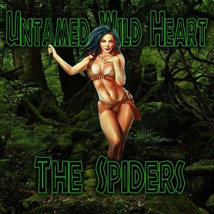 Untamed Wild Heart