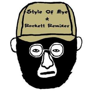 Rockett Remixes