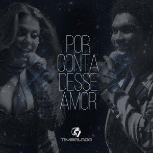 Por Conta Desse Amor - Single