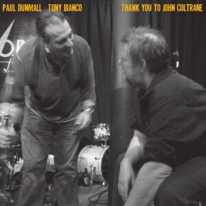 Thank You to John Coltrane