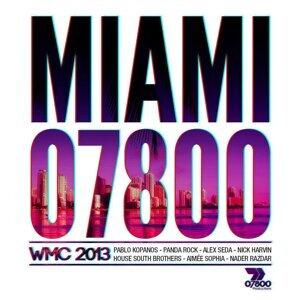 Miami 07800 WMC 2013