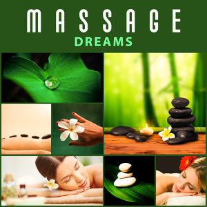 Massage Dreams – Relaxing Music for Massage, Spa Music, Peaceful Sounds of Nature, Deep Relaxation, Natural Meditation, Ocean Waves