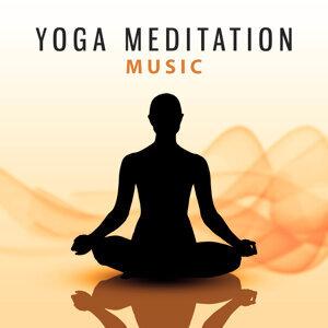 Deep Yoga Meditation – New Age Music for Yoga Practice, Relaxing Music, Chakra, Kundalini, Yoga for Beginners
