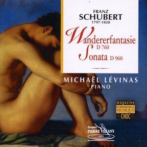 Schubert : Wandererfantasie, D. 760 - Sonata, D. 960