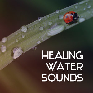 Healing Water Sounds – Nature Relaxation, Soothing Waves, Calm Mind, Peaceful Sounds
