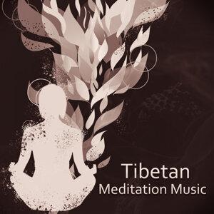 Tibetan Meditation Music – New Age Sounds, Yoga Practice, Meditation Music, Yoga for Beginners, Pilates