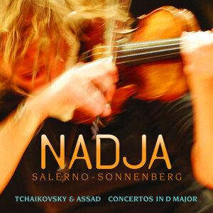 Concertos in D Major