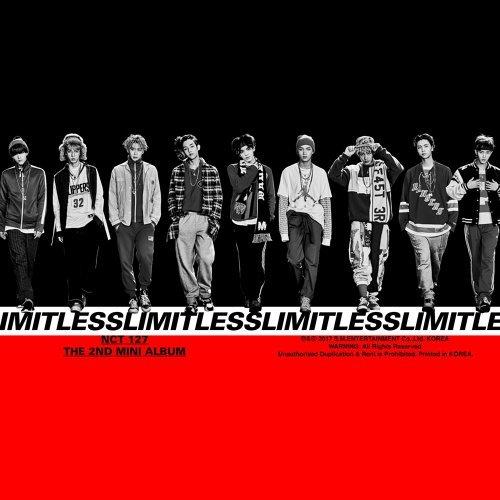 NCT #127 LIMITLESS - 第二張迷你專輯
