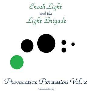 Provocative Percussion, Vol. 2 - Remastered 2017