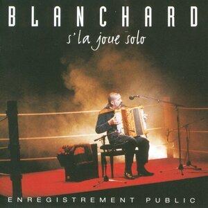 Blanchard S'la Joue Solo - Live