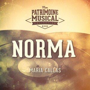 Les grands opéras : « Norma » interprété par Maria Callas