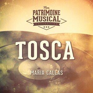 Les grands opéras : « Tosca » interprété par Maria Callas