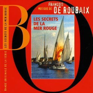 Les Secrets De La Mer Rouge - Bande Originale de la série