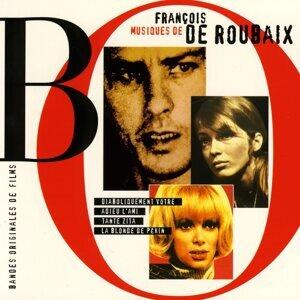Diaboliquement Vôtre - Adieu L'ami - Tante Zita - La Blonde De Pékin - Original Soundtrack