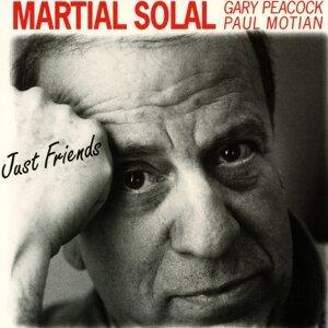Just Friends (feat. Gary Peacock & Paul Motian)