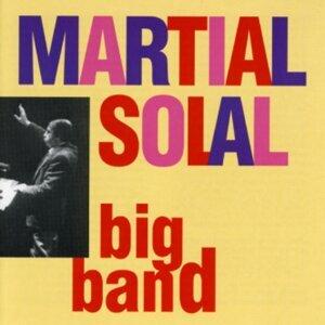 Martial Solal Big Band
