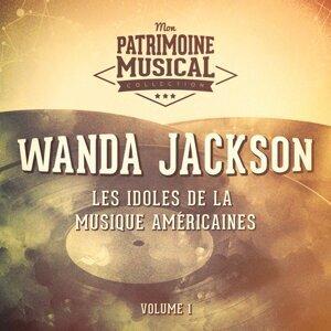 Les idoles de la musique américaine : Wanda Jackson, Vol. 1