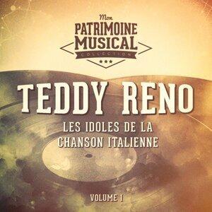 Les idoles de la chanson italienne : Teddy Reno, Vol. 1