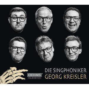 Songs by Georg Kreisler