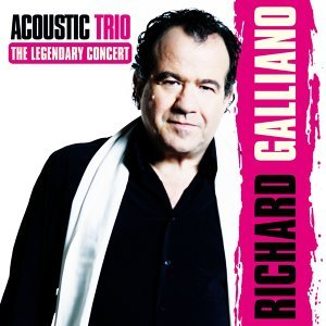 Acoustic Trio: The Legendary Concert (feat. Jean-Marie Ecay & Jean-Philippe Viret) - Live