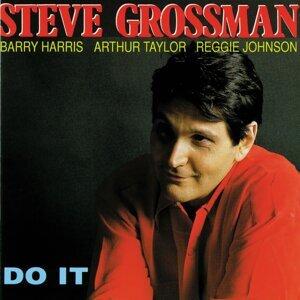 Do it (feat. Barry Harris, Arthur Taylor & Reggie Johnson)