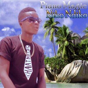 Niko Ndiko
