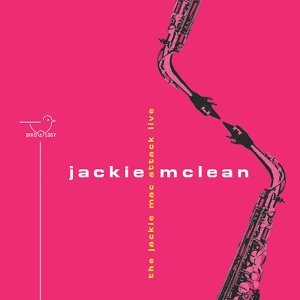 The Jackie Mac Attack - Live