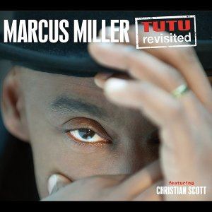 Tutu Revisited (feat. Christian Scott) - Live