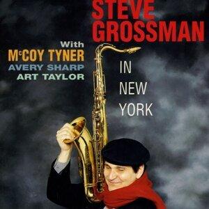 In New York (feat. McCoy Tyner, Avery Sharp & Art Taylor)