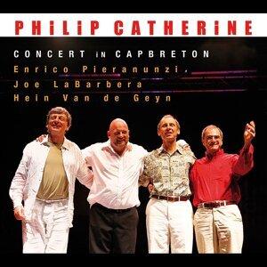 Concert in Capbreton (feat. Enrico Pieranunzi, Joe LaBarbera & Hein van de Geyn)