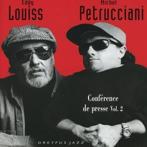 Conférence de presse, Vol. 2 - Live