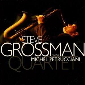 Quartet (with Michel Petrucciani)