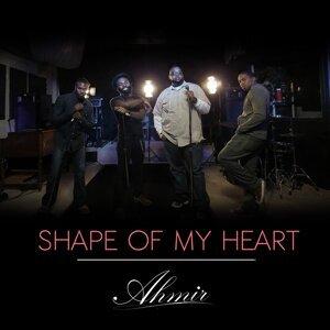 Shape of My Heart (Originally Performed By Backstreet Boys)