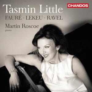Fauré, Lekeu & Ravel: Violin Sonatas