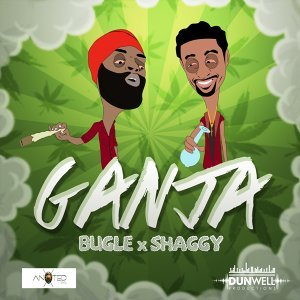 Ganja (feat. Shaggy)