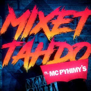 Mixet Tahdo