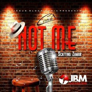 Not Me (feat. Zamar)