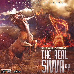 The Real Sivva - EP